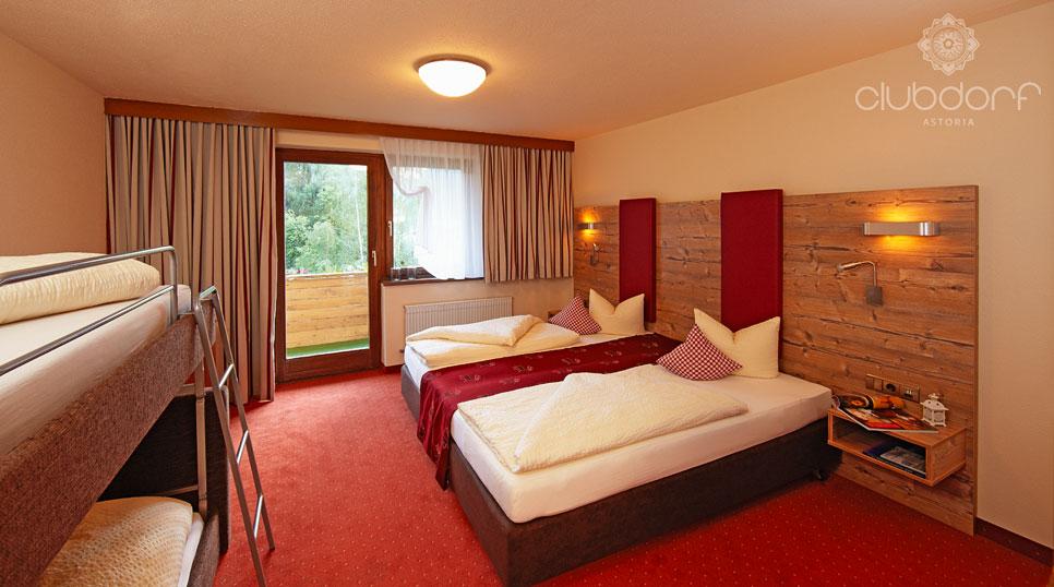 Hotel Tirolerhof Rooms