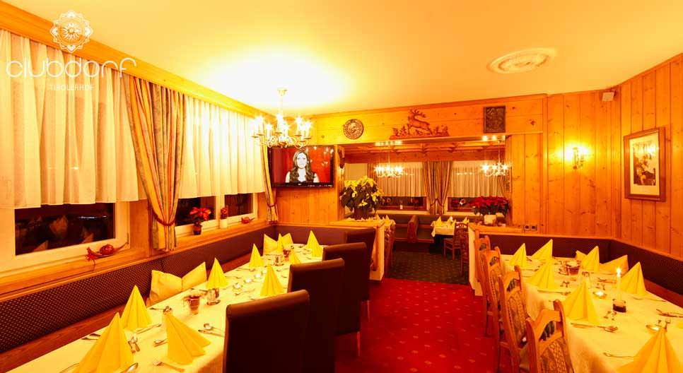Clubdorf Hotel Astoria See